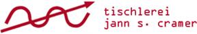 Tischlerei Cramer - Jann S. Cramer - Logo