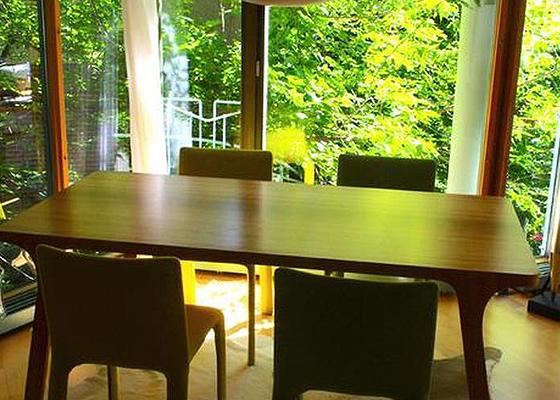 Möbel nach Maß vom Tischler in Berlin bauen lassen